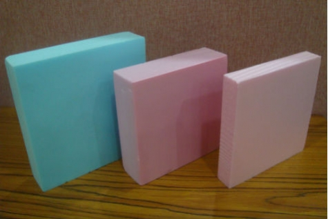 Extruded Polystyrene - XPS